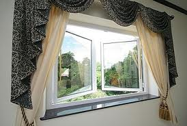 New & Replacement UPVC Windows