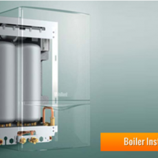 Different Home Boilers